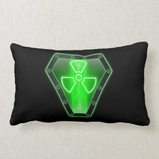 Radioactive Pillow