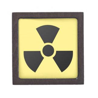 Radioactive Premium Jewelry Box