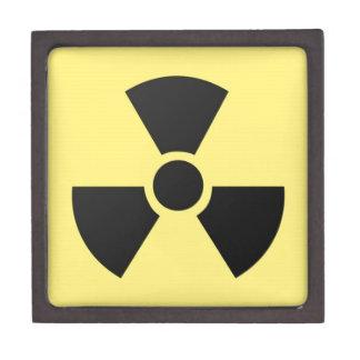 Radioactive Premium Trinket Box