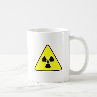 Radioactive Products & Designs! Coffee Mug