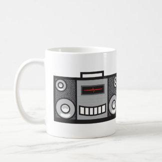Radioactive Radioman Mug