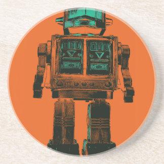 Radioactive Robot Rebellion Coaster
