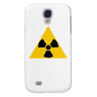 Radioactive Samsung Galaxy S4 Case