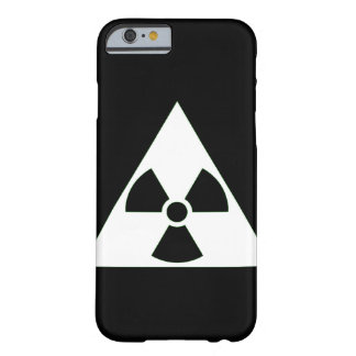 Radioactive Spirit Symbol Barely There iPhone 6 Case