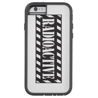 Radioactive Tough Xtreme iPhone 6 Case