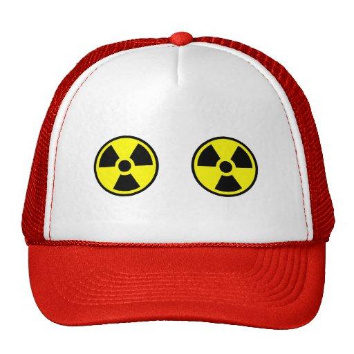 Radioactive Two Trucker Hat