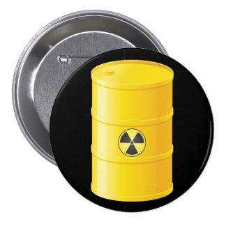 Radioactive Waste Button