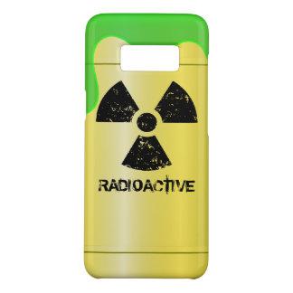 Radioactive Waste Drum Case-Mate Samsung Galaxy S8 Case