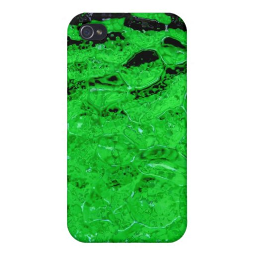 Radioactive Waste - iPhone Cover iPhone 4/4S Case
