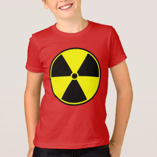 Radioactive Youth T-Shirt