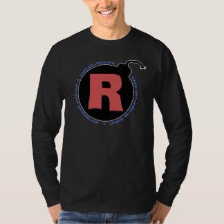 RadiOblivion Cherry Bomb Dark T-Shirt