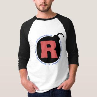RadiOblivion Cherry Bomb Light T-Shirt