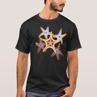 Radiografía Starfishery - camiseta