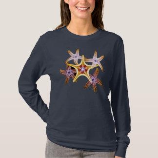 Radiografía Starfishery - camiseta larga de la
