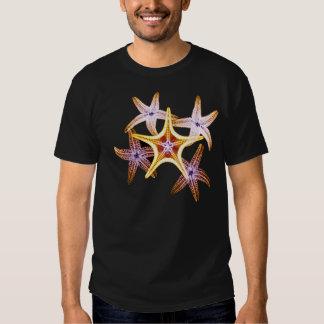 Radiografía Starfishery - camiseta Playera