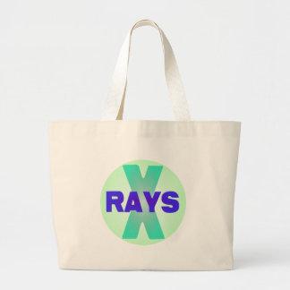 radiografías bolsas de mano