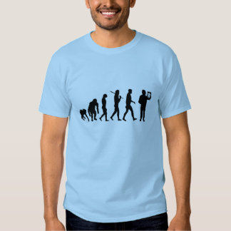 Radiographer Radiologist X-ray radiology evolution T Shirt