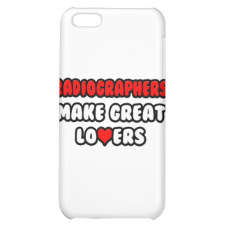 Radiographers Make Great Lovers Case For iPhone 5C