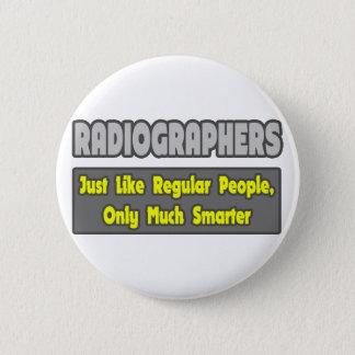 Radiographers .. Smarter Button
