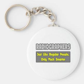 Radiographers .. Smarter Keychain