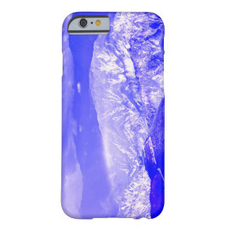Radiography of nature. barely there iPhone 6 case