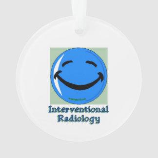Radiología del HF Interventional