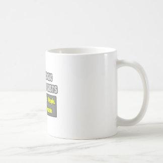 Radiologic Technologists .. Smarter Mugs