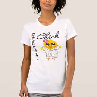 Radiologist Assistant Chick Tank
