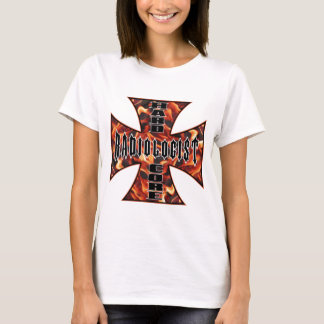 Radiologist Hard Core T-Shirt