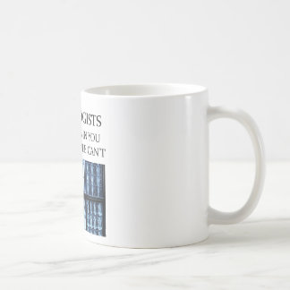 RADIOLOGisT  radiology Classic White Coffee Mug