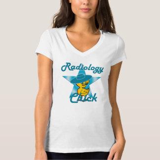 Radiology Chick #7 T-Shirt