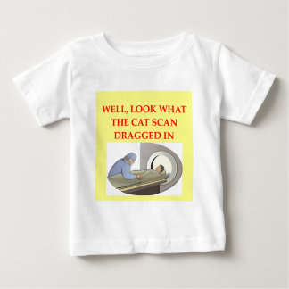 radiology joke baby T-Shirt