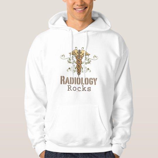 Radiology Rocks Radiology Hoodie