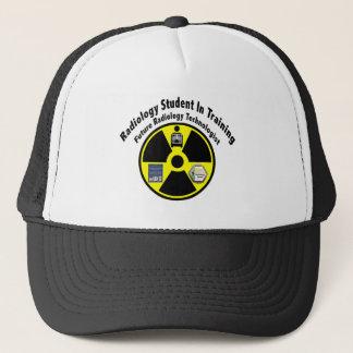 Radiology Student In Training Trucker Hat