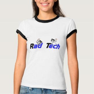 "Radiology Technician ""Rad Tech"" Gifts T-Shirt"