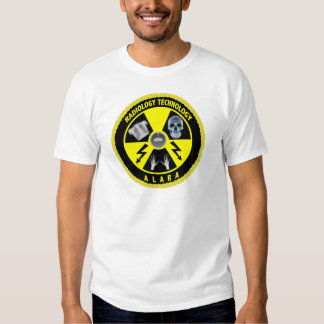 Radiology Technologist Alara Tee Shirt
