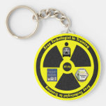 Radiology Technologist In Training Gifts Key Chains