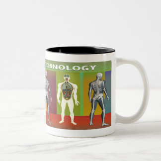 RADIOLOGY TECHNOLOGY APPLIED SCIENCE MUG