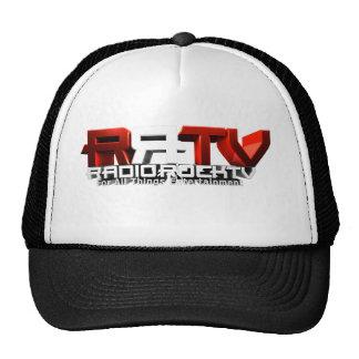 RadioRockTV Merchandise Mesh Hat