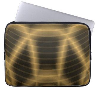 radios del oro fundas ordendadores