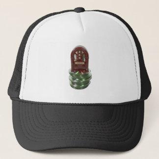 RadioShowsOnDisk010212 Trucker Hat