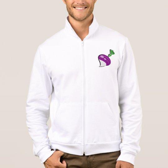 Radish Jacket
