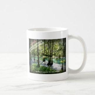 RADIUM SPRINGS - Albany, Georgia Coffee Mug