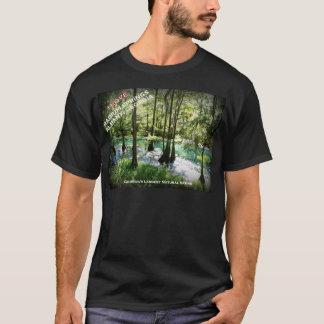 RADIUM SPRINGS - Albany, Georgia T-Shirt