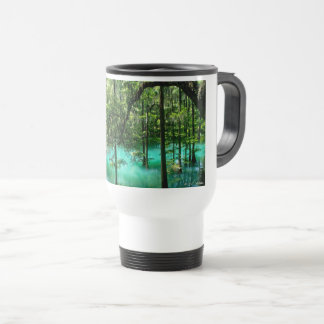 Radium Springs ~ Albany Georgia Travel Mug