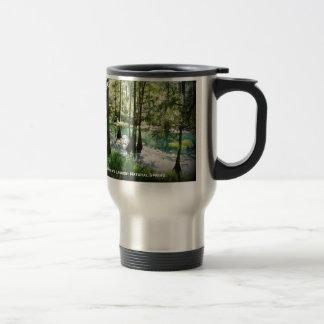 RADIUM SPRINGS - Albany, Georgia Travel Mug