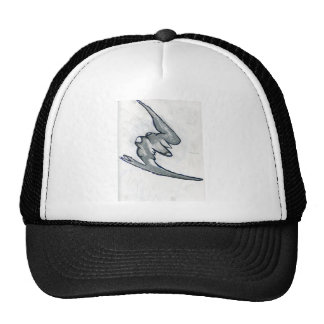 Radix Form Trucker Hat