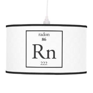 Radon Hanging Pendant Lamp