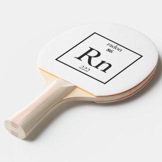 Radón Pala De Ping Pong