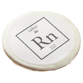 Radon Sugar Cookie